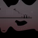 Screenshot of an easy level