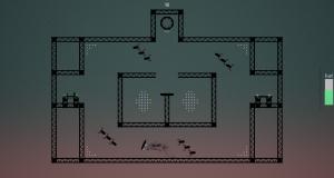 Screenshot of a medium level